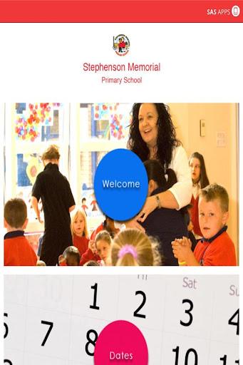 Stephenson Memorial Primary