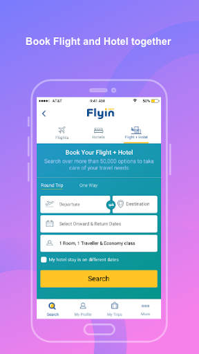 Flyin.com - Flights, Hotels & Travel Deals Booking 4.2.1 com.flyin.bookings apkmod.id 4