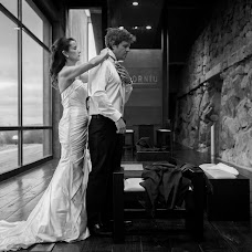 Wedding photographer Eduardo Solodki (solodki). Photo of 02.01.2015