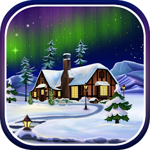 Northern Lights Live Wallpaper - Android Apps on Google Play