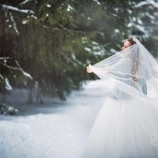 Wedding photographer Ekaterina Verizhnikova (AlisaSelezneva). Photo of 28.02.2017