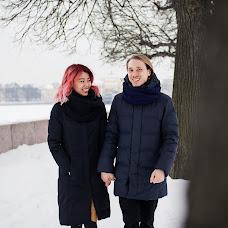 Свадебный фотограф Мария Шалимова (Shalimova). Фотография от 20.04.2018