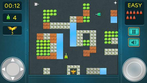 Tank Battle|玩動作App免費|玩APPs