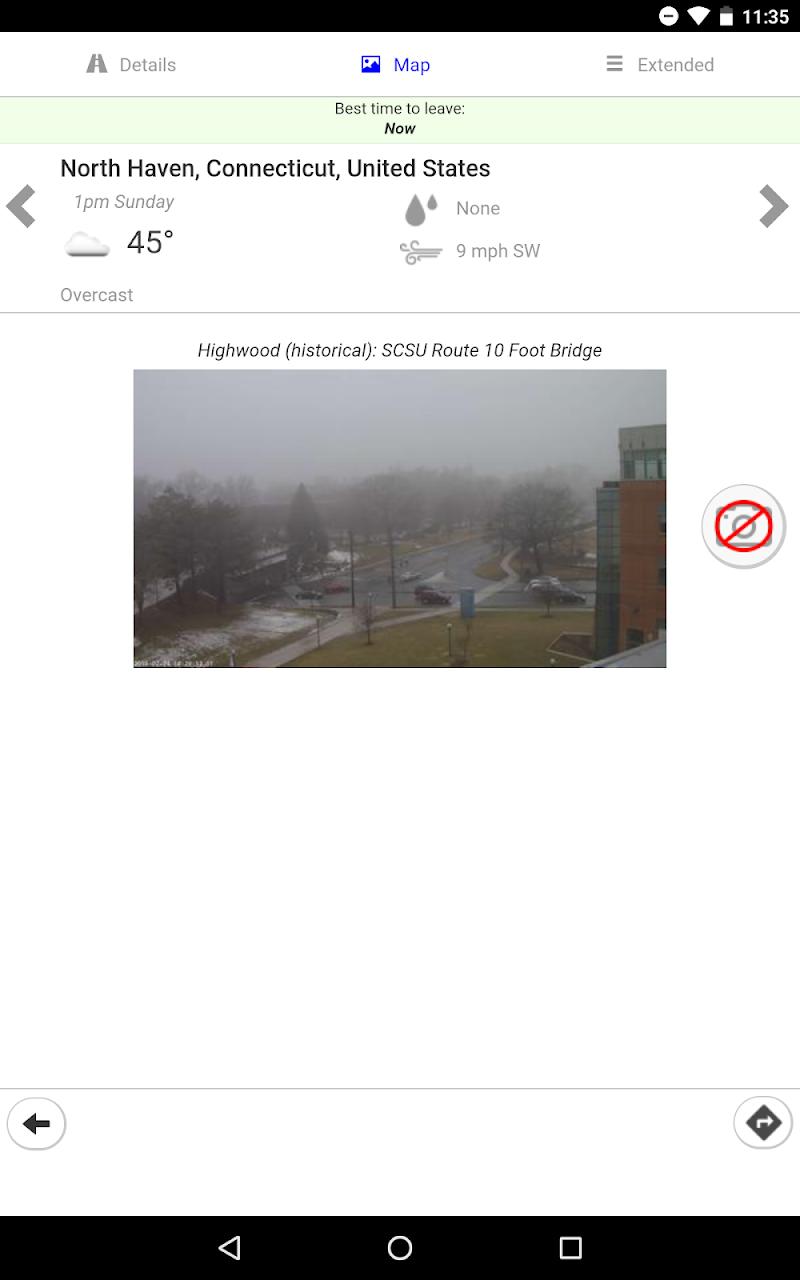 Highway Weather Screenshot 7