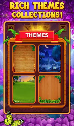 Tiles Craft - لقطات شاشة كلاسيكية لألغاز مطابقة البلاط 5