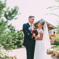 Wedding photographer Svetlana Goncharova (Esfir). Photo of 03.09.2016