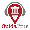 GuidaTour - audio guide icon
