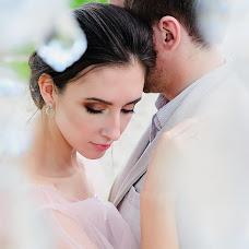Wedding photographer Oksana Vedmedskaya (Vedmedskaya). Photo of 23.10.2017