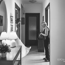 Fotografo di matrimoni Luca Caparrelli (LucaCaparrelli). Foto del 03.07.2018