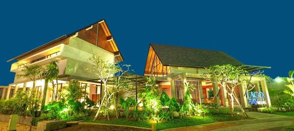 Kamuela Lagoi Bay Villas Bintan