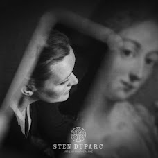 Wedding photographer Sten Duparc (duparc). Photo of 30.01.2018