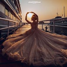 Wedding photographer Lâm Hoàng thiên (hoangthienlam). Photo of 15.03.2018