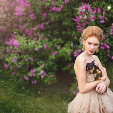 Wedding photographer Vladimir Petrov (Petrik-photo). Photo of 01.06.2014