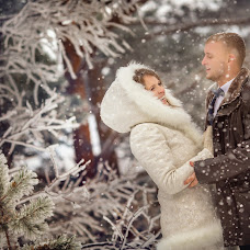 Wedding photographer Darya Sergienko (studiomax). Photo of 03.12.2015