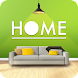 Home Design Makeover image