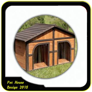 Pet House Design 2018 - náhled