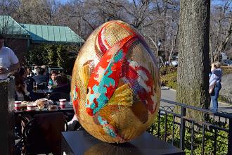 Photo: #Egg96 #TheBigEggHuntNY