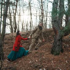 Wedding photographer Yuliya Mo (YaMO). Photo of 16.03.2015
