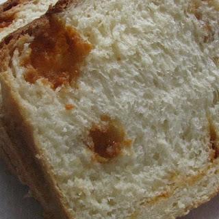 Homemade Gardenia Butterscotch Loaf