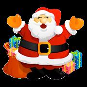 Santa Claus WAStickerApps Stickers for WhatsApp