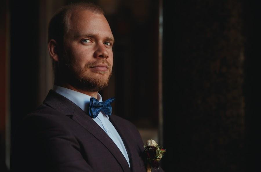 Wedding photographer Aleksandr Pavlov (aleksandrpavlov). Photo of 05.01.2019
