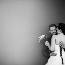 Fotografo di matrimoni Federico Moschietto (moschietto). Foto del 22.06.2016
