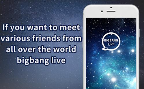 bigbang ㅡ random video chat - náhled