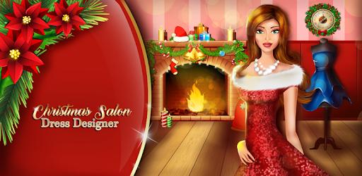 Приложения в Google Play – Рождественский Платье Игры