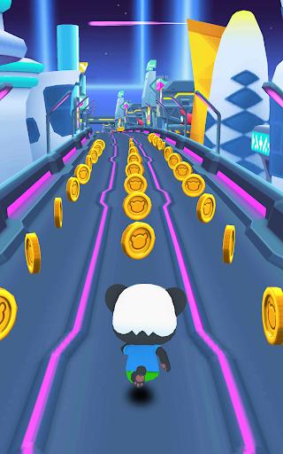 Panda Panda Run: Panda Running Game 2020 1.6.1 screenshots 6