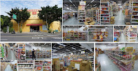 Big King 東南亞百貨進口批發超市 台南店