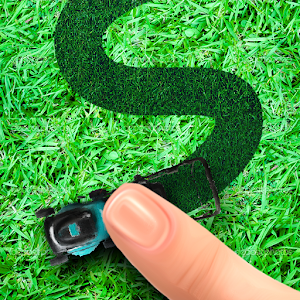 Lawn Mower Green Simulator for PC and MAC