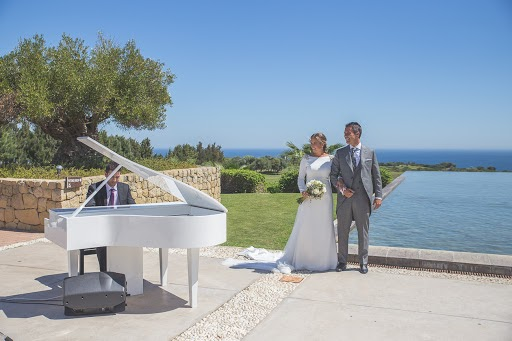 Fotógrafo de bodas Jc Calvente (jccalvente). Foto del 23.10.2016