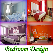 Bedroom Design by paodroid icon