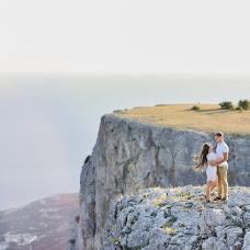 Wedding photographer Veronika Zozulya (Veronichzz). Photo of 12.07.2018