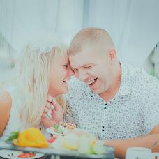 Wedding photographer Nikolay Fadeev (Fadeev). Photo of 19.02.2016