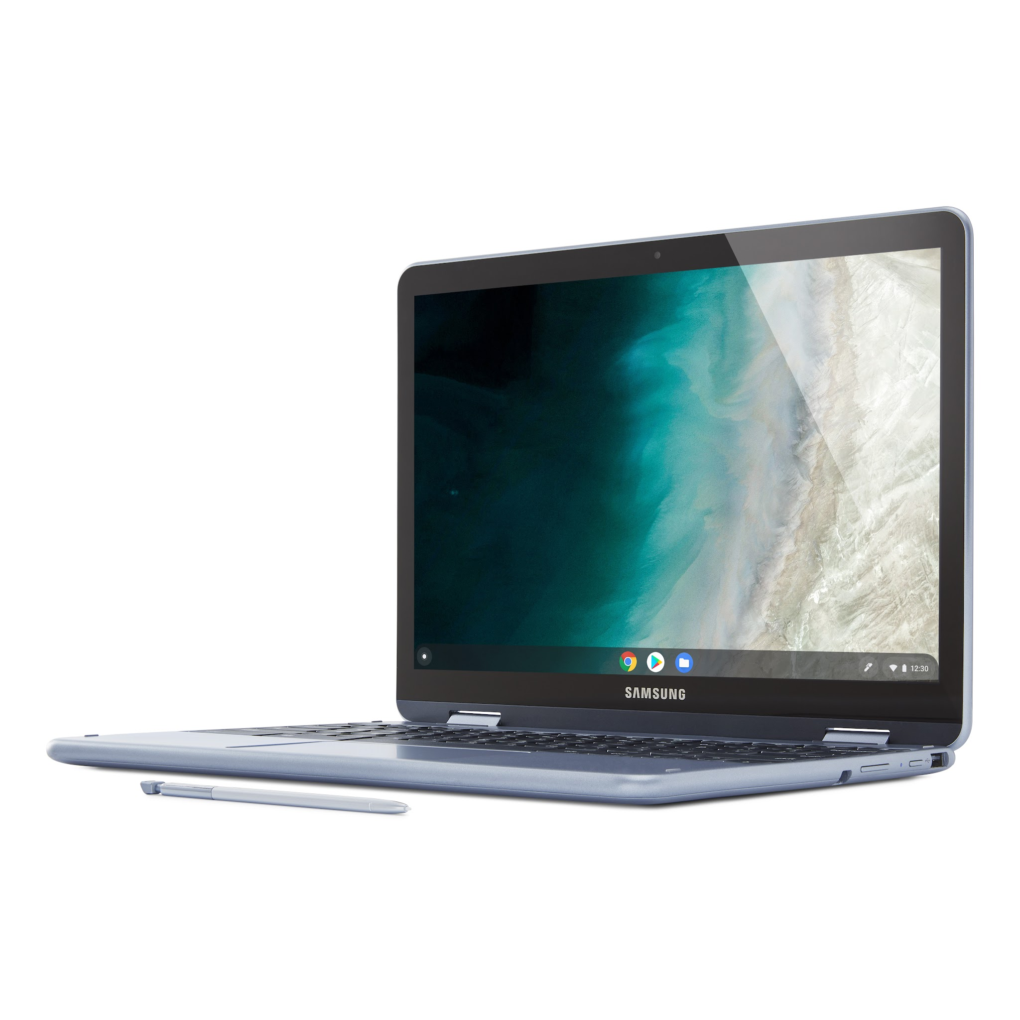 Samsung Chromebook Plus (LTE) - photo 3