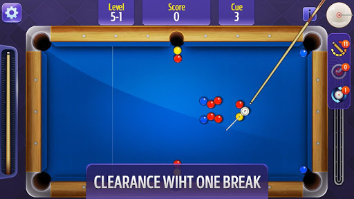 Billiard 1.7.3051 screenshots 6