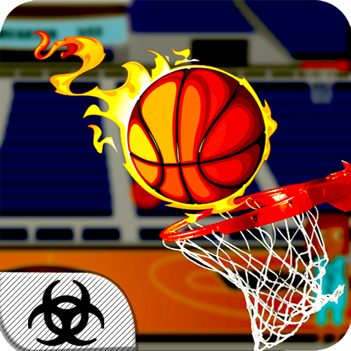Dunk Shot (game)