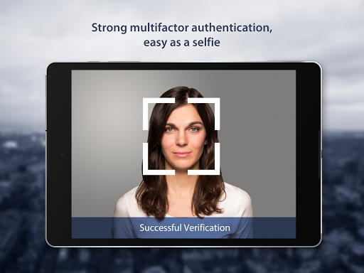 BioID Facial Recognition 2.2.1 Screenshots 6