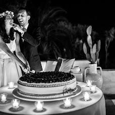 Fotografo di matrimoni Matteo Lomonte (lomonte). Foto del 27.10.2018