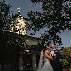 Wedding photographer Vlad Florescu (VladF). Photo of 27.08.2017