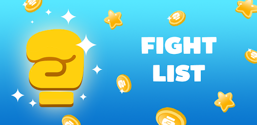 Fight List - Categories Game for PC