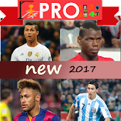 Soccer Players Quiz 2017 PRO Android APK Download Free By A&V Android Apps