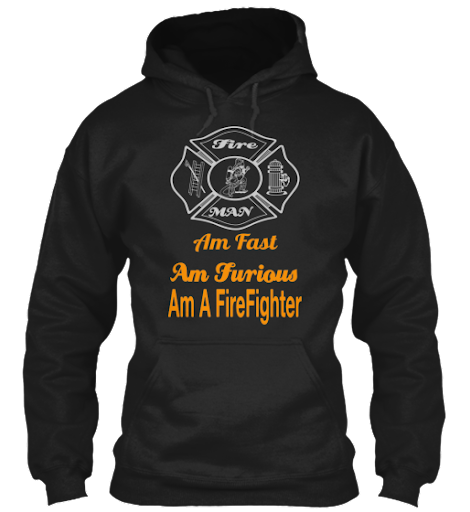 Best Firefighter Gifts
