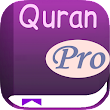 The Holy Quran Pro: No ADS (Arabic) Easy & Offline icon