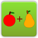Kids Number and Math icon