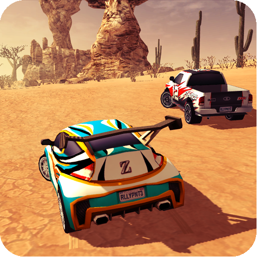 Rally Racing: Real Offroad Drift Driving Game 2018