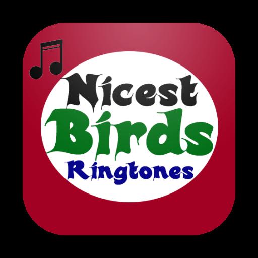 最好的鸟铃声 音樂 App LOGO-硬是要APP
