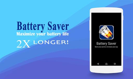 Battery Saver - Battery Master