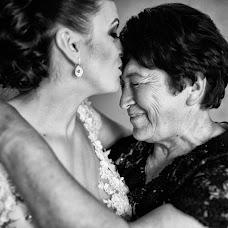 Wedding photographer Blanche Mandl (blanchebogdan). Photo of 18.10.2017